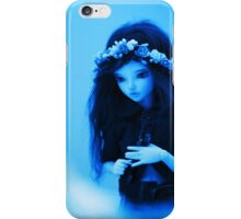 Blunderblue Doll iPhone Case/Skin