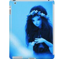 Blunderblue Doll iPad Case/Skin