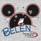 Custom Disney Cruise Line Fantasy ~ Belen by sweetsisters