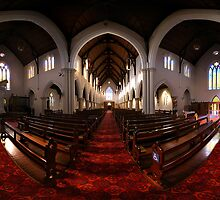St. Patricks Cathedral, Toowoomba by David James