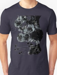 Life Cycle of the Rose T-Shirt