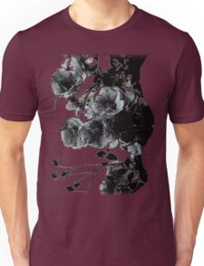 Life Cycle of the Rose Unisex T-Shirt