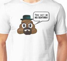 Heisenturd -Breaking Bad Unisex T-Shirt