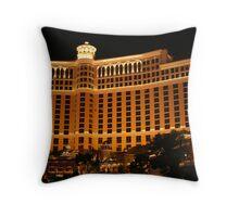 The Bellagio Throw Pillow