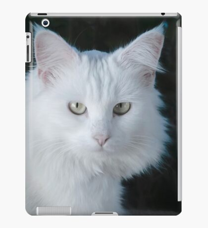 Really get over it! iPad Case/Skin