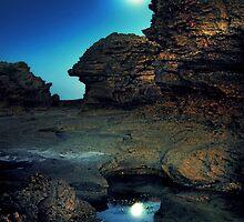 Moon Pool by Heather Prince ( Hartkamp )