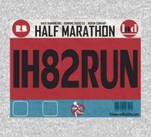 I Hate To Run V.1 by Luwee