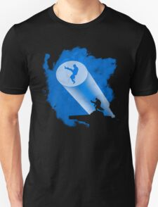 The Dark Knight of Silly Walks T-Shirt