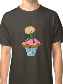 Cupcake Shirt Classic T-Shirt