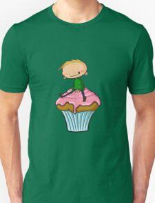 Cupcake Shirt T-Shirt