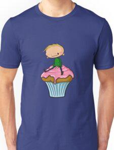 Cupcake Shirt Unisex T-Shirt