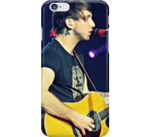 Alex Gaskarth - All Time Low iPhone Case/Skin