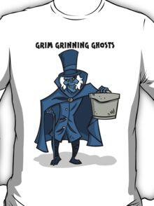 Grim Grinning Ghosts T-Shirt