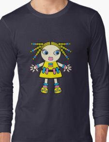 candy baby Long Sleeve T-Shirt