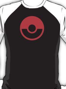 Pokémon Symbol - Super Smash Bros. (color) T-Shirt