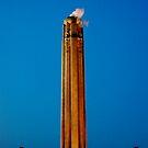Liberty Memorial at Dusk by Alexander Greenwood