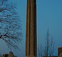 Liberty Memorial Easter 2008 by Alexander Greenwood