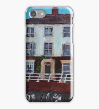 Hull, Minerva iPhone Case/Skin