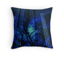 Reaching Heights Throw Pillow