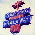 Shenango Bowl-A-Way by Steven Godfrey