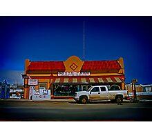 Mid West USA Photographic Print