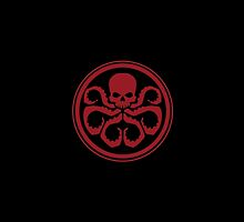 Hail Hydra! by EpicMonster98