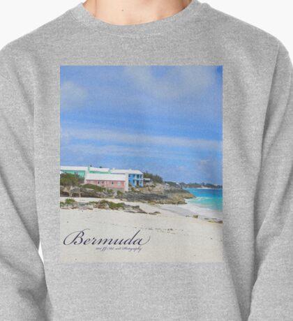 Bermuda - St Johns Beach Pullover