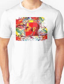 Thinking color 2000  Unisex T-Shirt