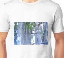 Spanish Moss Unisex T-Shirt