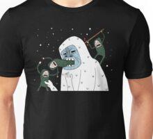 To kill a yeti Unisex T-Shirt