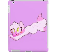 Mangle Came to Say Hi! (Mangle- Five Night's At Freddy's) iPad Case/Skin