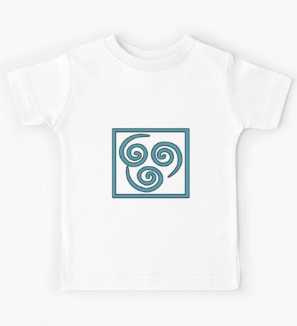 Air Bender -Avatar Kids Tee