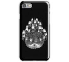 Hotel Chandelier iPhone Case/Skin