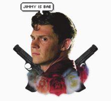 Jimmy is bae  T-Shirt
