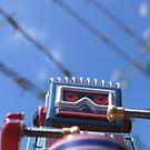 Roboid. by Cat  Davison