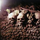 27 - INSIDE THE CATACOMBS - 01 (D.E. 2005) by BLYTHPHOTO