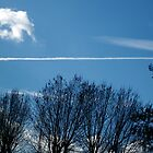 line in the sky by imogen