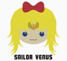 Sailor Venus Kids Clothes