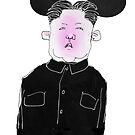 Kim by Matt Mawson
