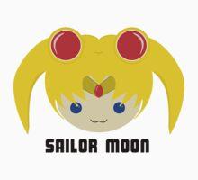 Sailor Moon Kids Clothes