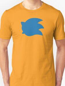 Sonic the Hedgehog Symbol - Super Smash Bros. (color) T-Shirt