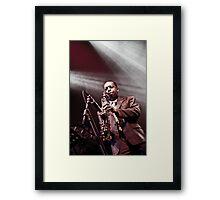 Jazz Messengers 06 Framed Print