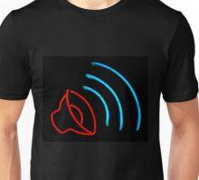 Speaker Unisex T-Shirt