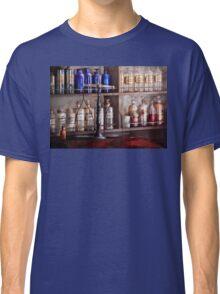 Pharmacy - Apothecarius  Classic T-Shirt