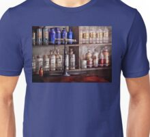 Pharmacy - Apothecarius  Unisex T-Shirt