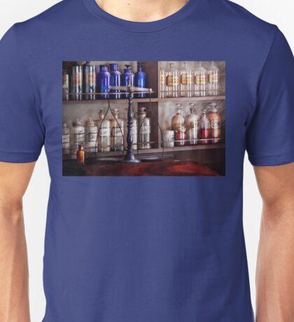 Pharmacy - Apothecarius  Unisex T-Shirt