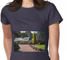 The Cottage Womens Fitted T-Shirt