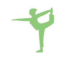 Wii Fit Symbol - Super Smash Bros. (color) by hopperograss