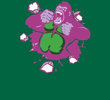 GRAPE APE. Unisex T-Shirt