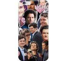 Orlando Bloom iPhone Case/Skin